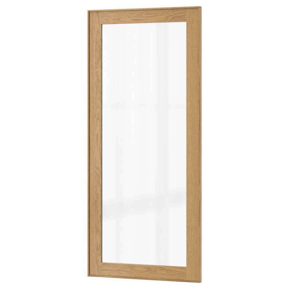 Стеклянная дверь ЭКЕСТАД