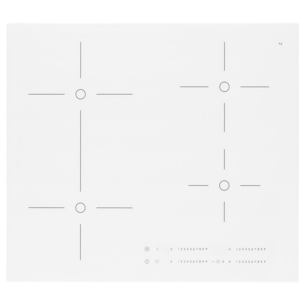 Индукционная варочная панель БЭЮБЛАД
