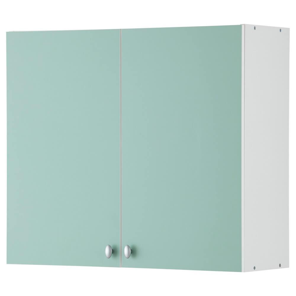 Навесной шкаф с дверями АЛЬБРУ