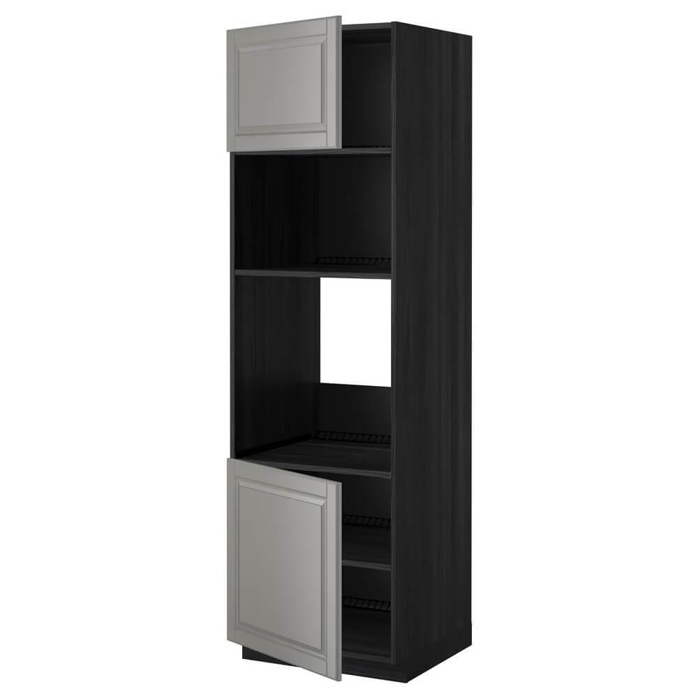 Высокий шкаф для духовки или СВЧ МЕТОД