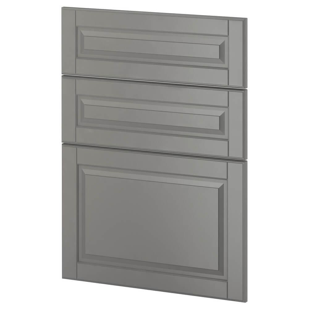 3 фронтальные панели для посудомоечной машины МЕТОД