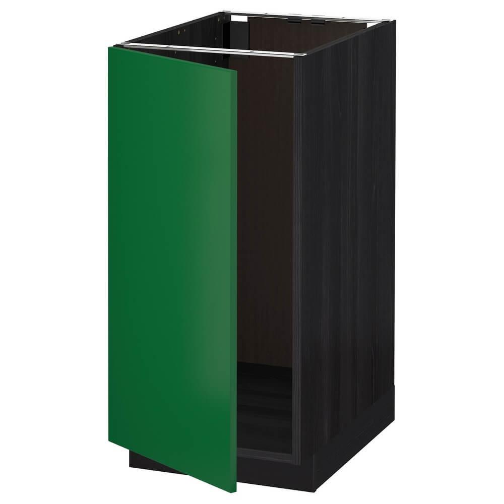 Наполный шкаф для мойки (мусорный контейнер) МЕТОД