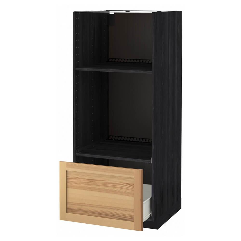 Высокий шкаф с ящиком для духовки или СВЧ МЕТОД / ФОРВАРА