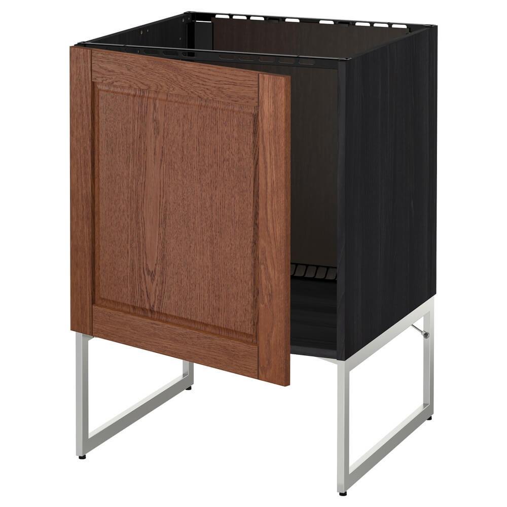 Напольный шкаф для раковины МЕТОД