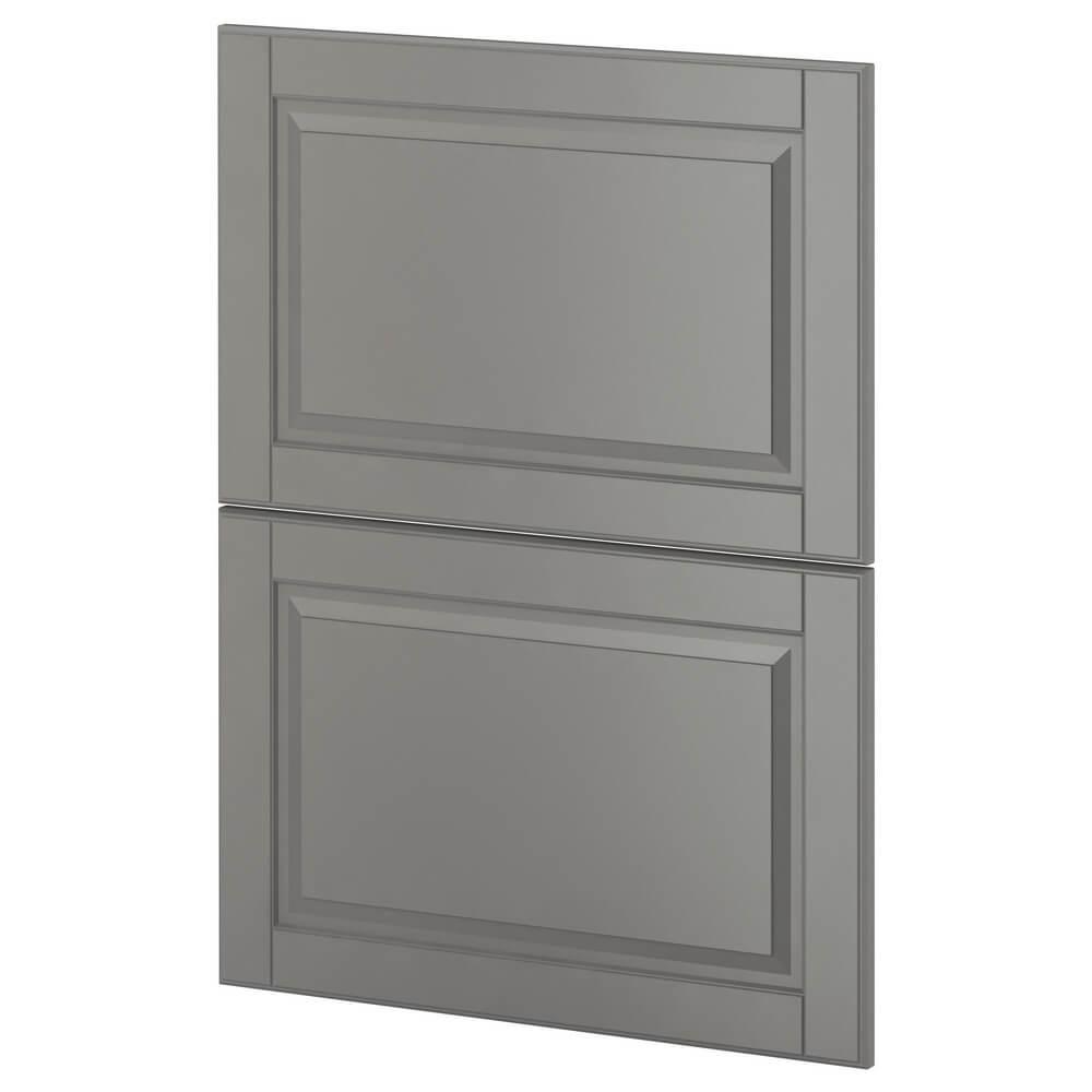 2 фронтальные панели для посудомоечной машины МЕТОД