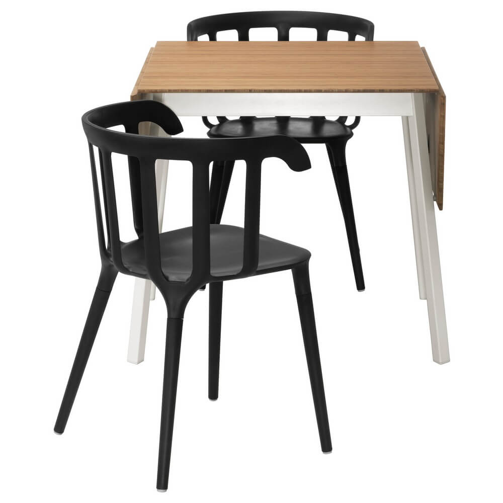 Стол и 2 стула ИКЕА ПС 2012 / ИКЕА ПС 2012