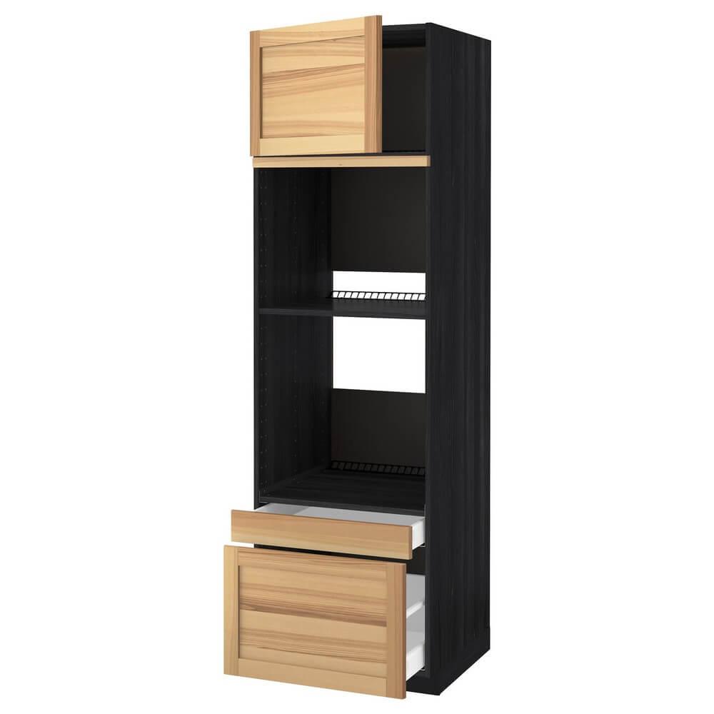 Высокий шкаф для духовки МЕТОД / МАКСИМЕРА