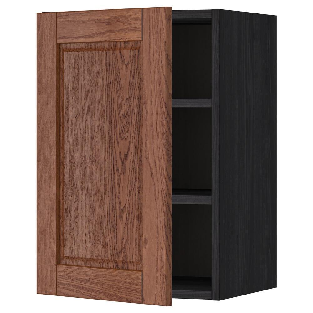 Шкаф навесной с полкой МЕТОД