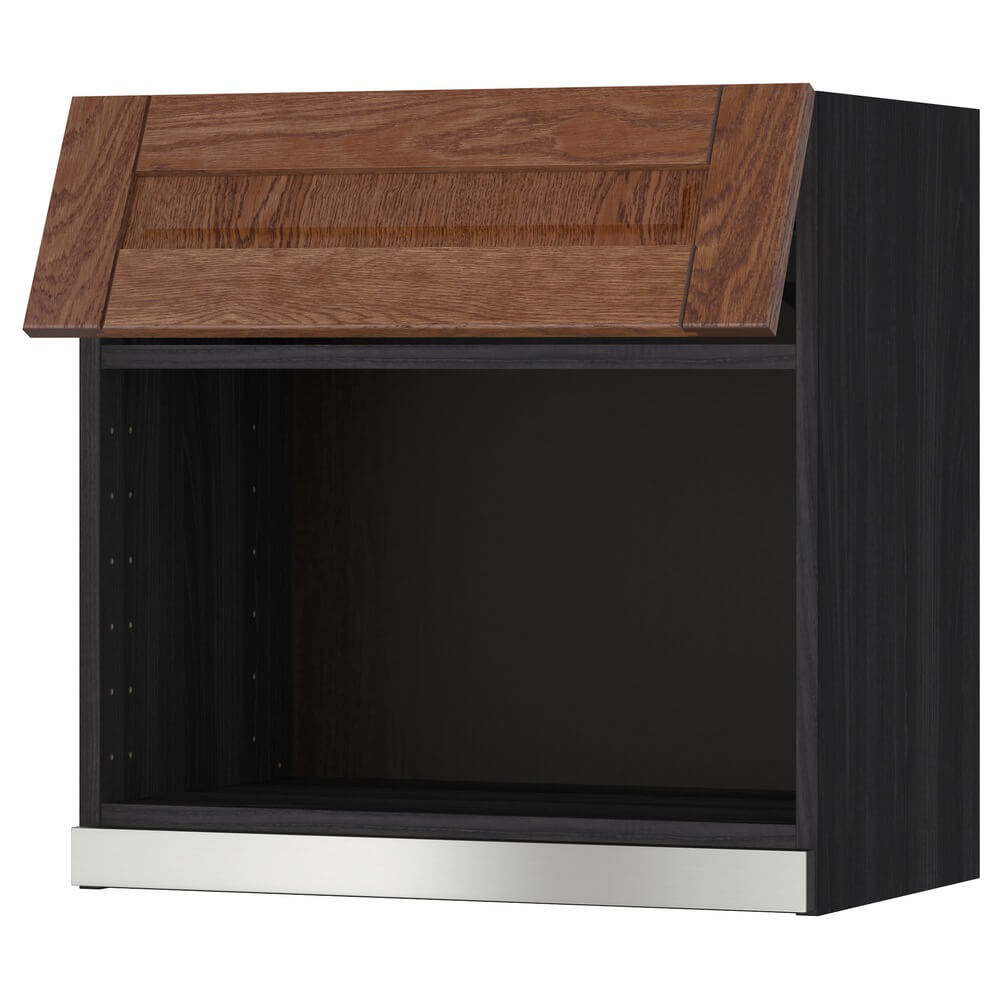 Навесной шкаф для СВЧ-печи МЕТОД