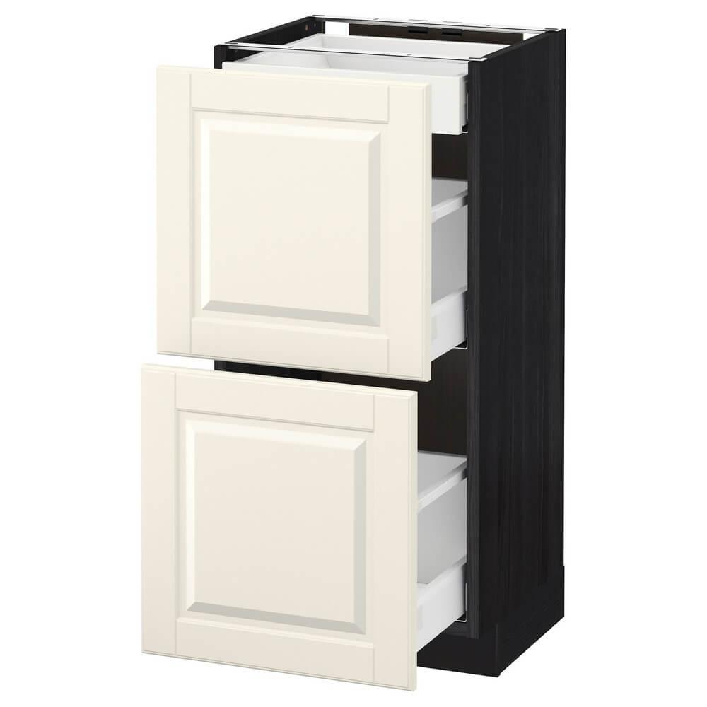 Напольный шкаф (2 фасада и 3 ящика) МЕТОД / МАКСИМЕРА
