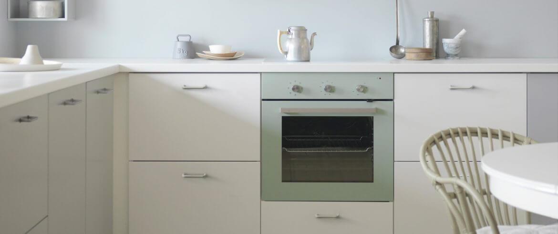 Выбор кухни и оборудования