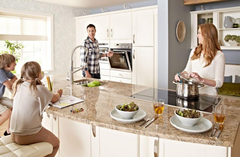 Вернисаж на кухне