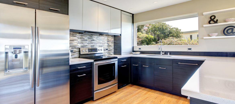 Тренды в дизайне кухни