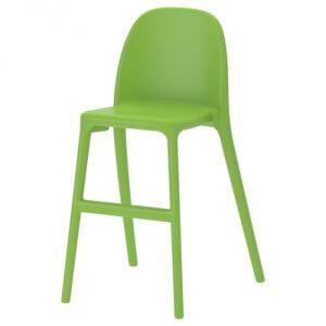 Мебель для кухни ИКЕА в стиле фьюжн