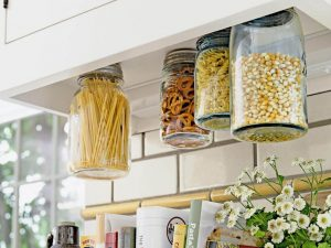 Самостоятельная сборка кухни