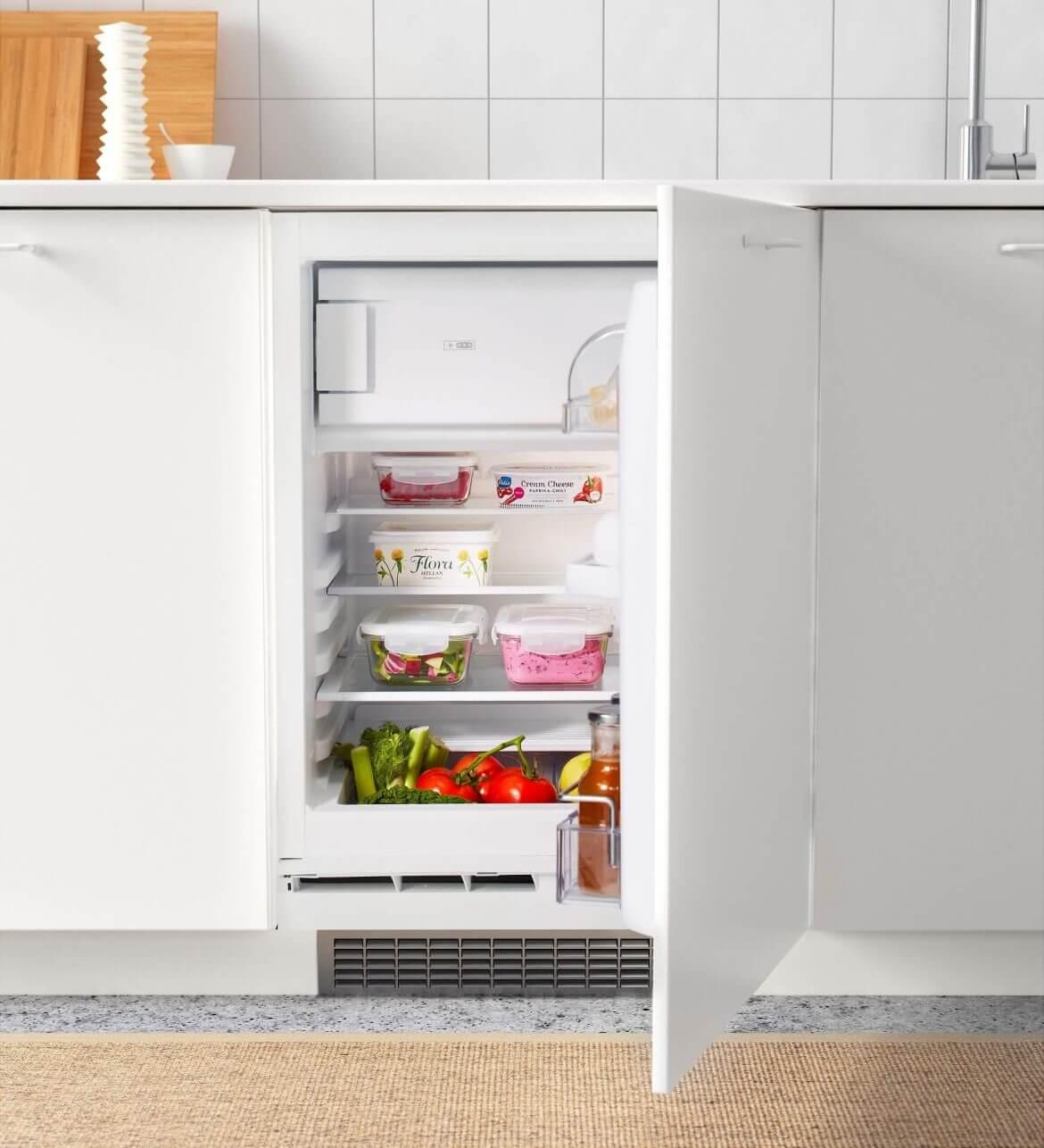 Холодильник ИКЕА