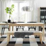 Кухонные стулья ИКЕА