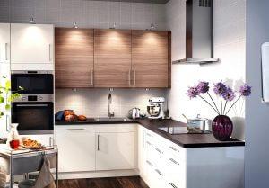 Кухонная подсветка