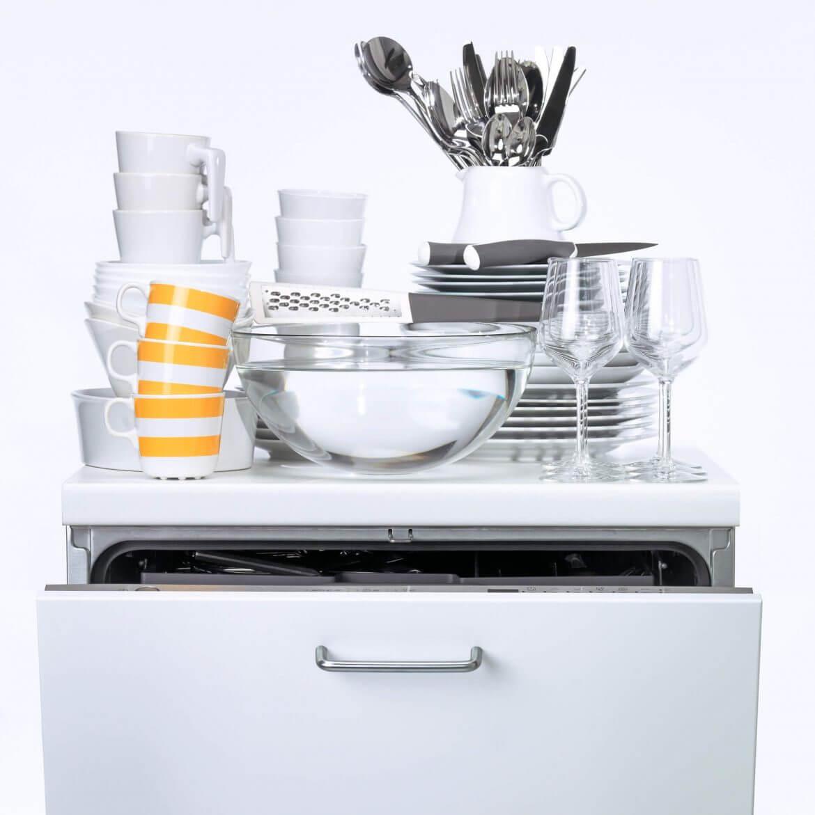 Посудомоечная машина ИКЕА