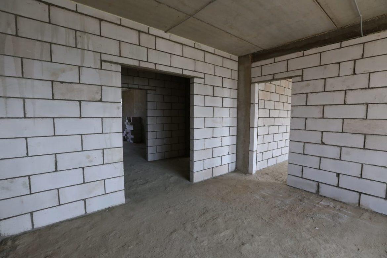Современные материалы: блоки из газобетона