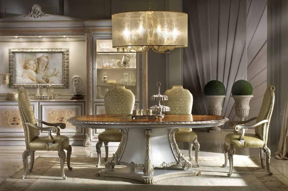 Основные стили Итальянской мебели
