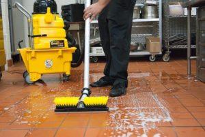 Как восстановить вид кафельной плитки