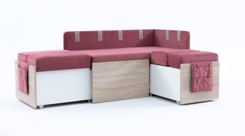 Кухонный диван Бартон