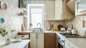 Ремонт в кухне - что учесть и кому доверить работы