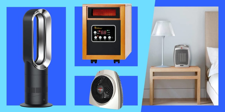 Энергосберегающие обогреватели
