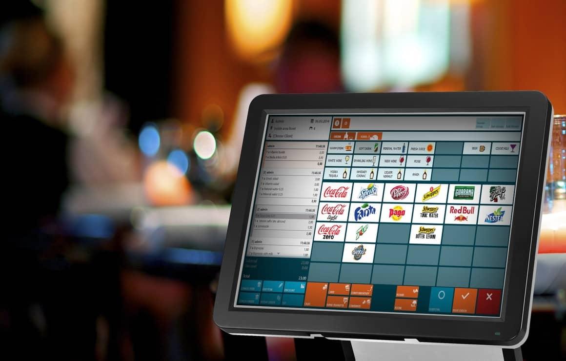 Система автоматизации ресторана