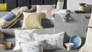 IKEA создает коллекцию LOKALT вместе с социальными предпринимателями
