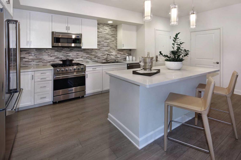 Как купить квартиру с хорошей кухней