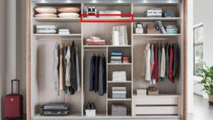 Как правильно выбрать гардероб