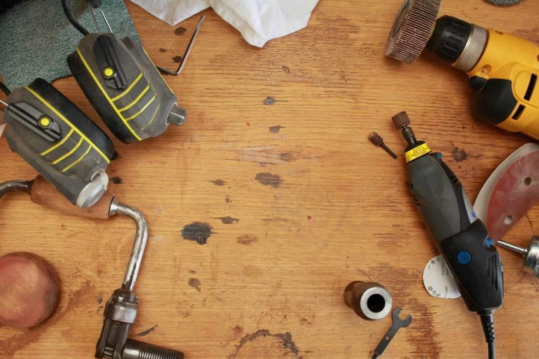 Самые полезные инструменты для ремонта кухни