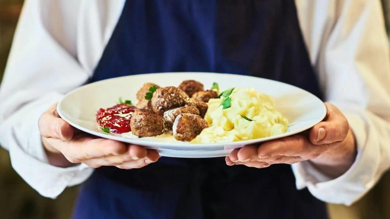 Увеличение количества растительных блюд в ресторанах ИКЕА