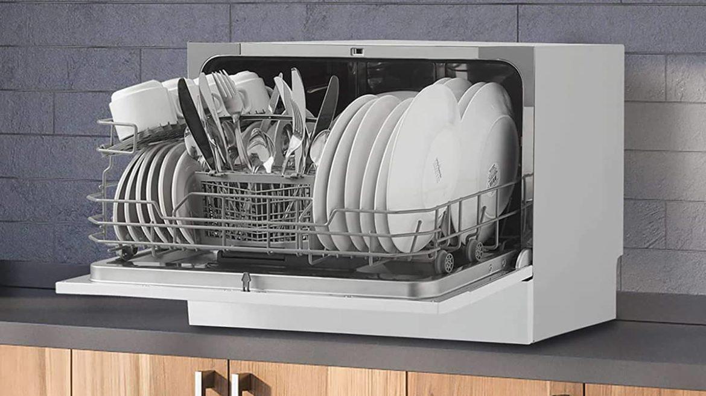 Как выбрать хорошую посудомоечную машину
