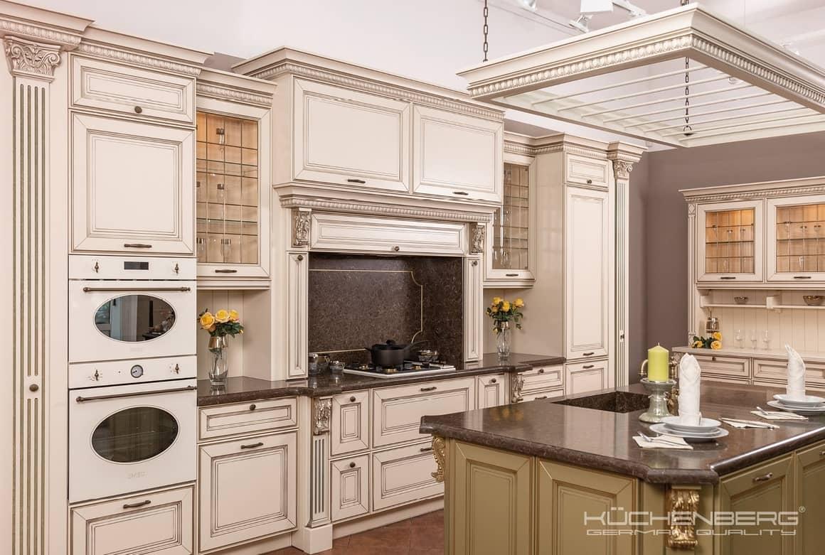 Кухонные гарнитуры от КухниСити