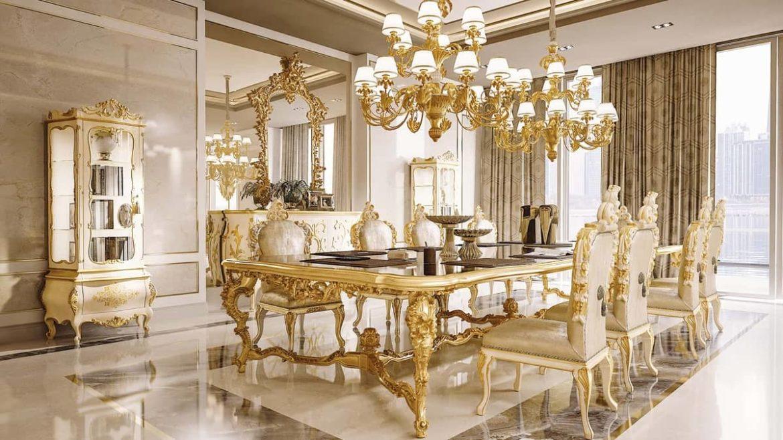 Лучшие бренды итальянской мебели