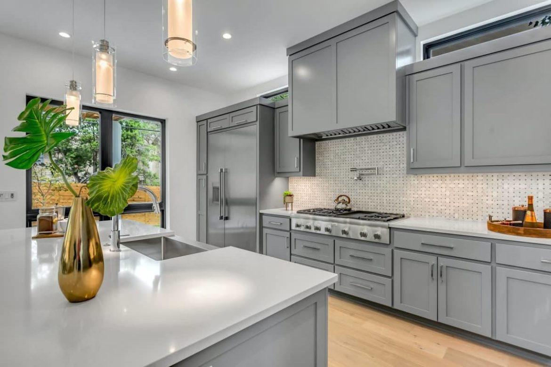 10 признаков качественной кухонной мебели