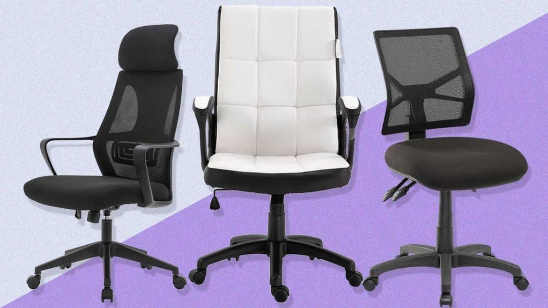4 причины, по которым вам необходимо отличное офисное кресло
