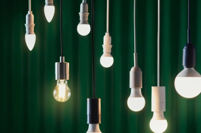 ИКЕА представляет новое поколение эффективных светодиодов