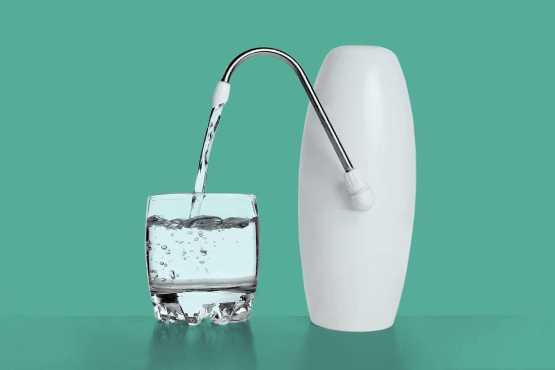 Почему так важна очистка питьевой воды