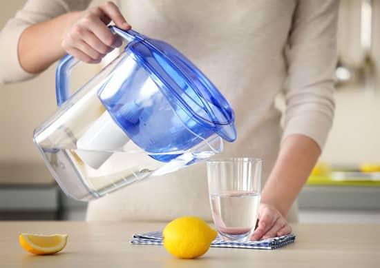 Фильтр-кувшин - привычный предмет на любой кухне
