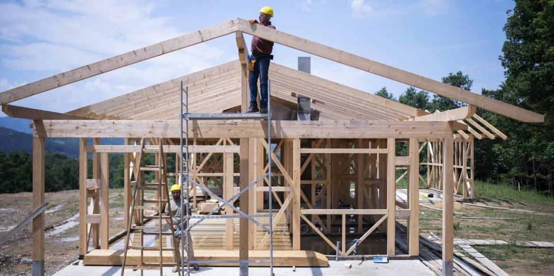 Преимущества строительства дома