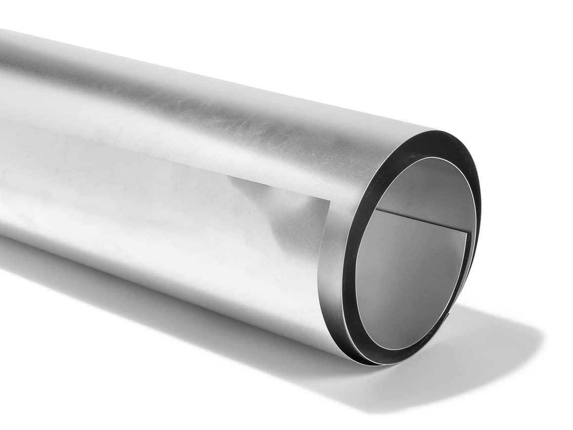 Производство и применение алюминиевых лент