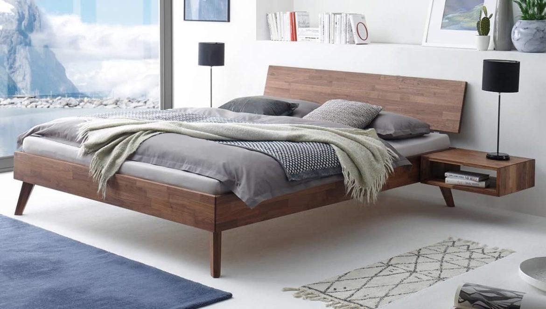 7 преимуществ мебели из массива дерева