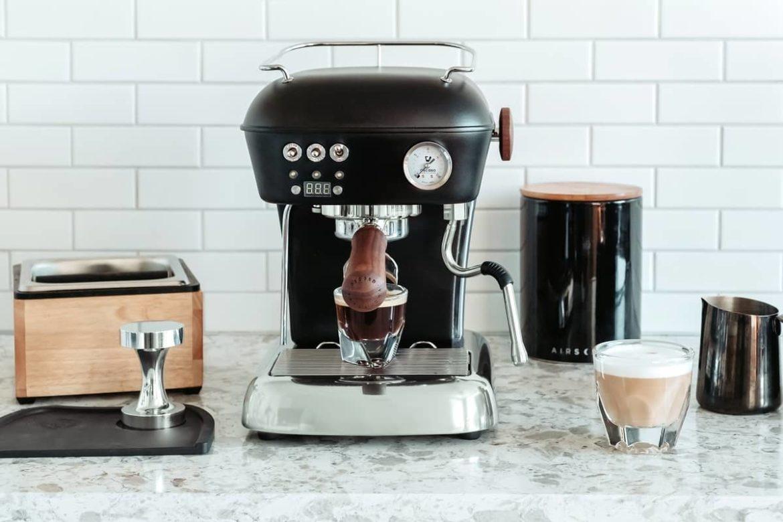 Самые популярные типы кофемашин