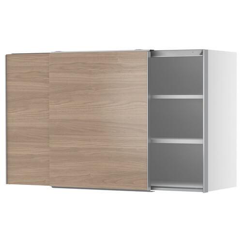 Раздвижные двери для кухонного шкафа своими руками 98